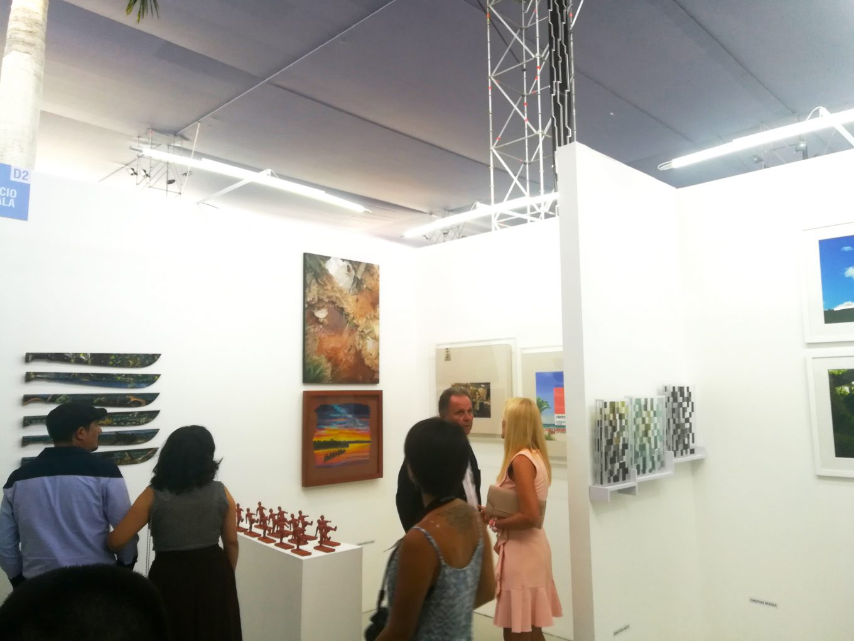 Revisión de Proyectos 2019 – Art Lima 2019