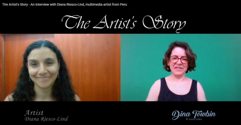 Entrevistas  con Dina Towbin and Associates
